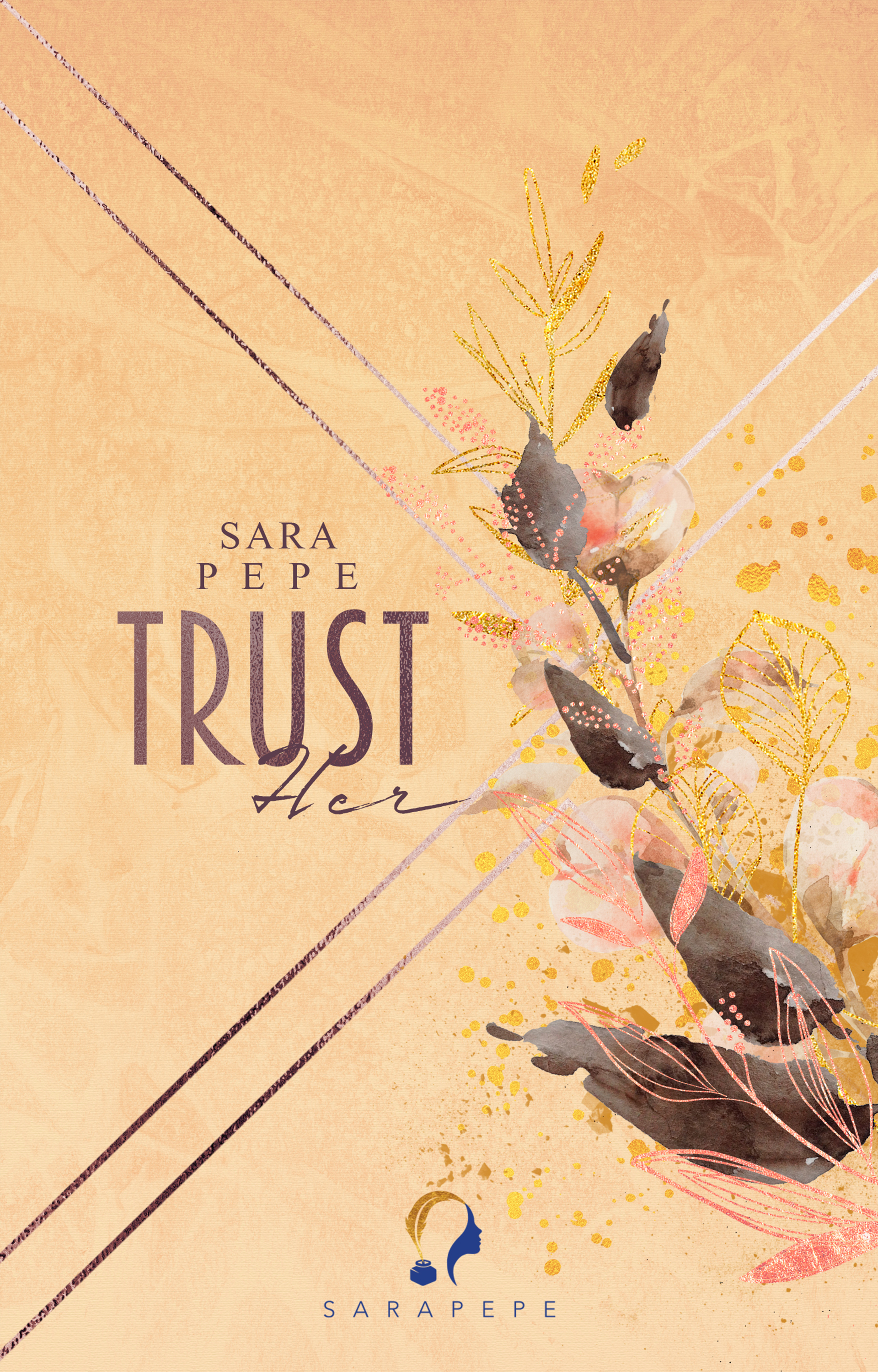 Trust - Her, eBook Cover