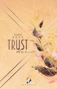 Trust - Her, eBook Cover
